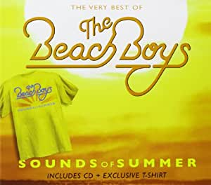 Sounds of Summer Merch Kit Lg