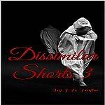 Dissimilar Shorts: Series 3 | J. B. Taylor