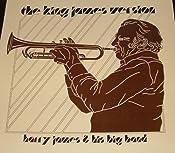 Amazon.com: Harry James & His Big Band: The King James Version audiophile: Music