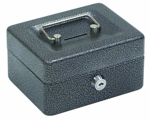 Key Locking Cash Box