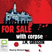 For Sale with Corpse | J. M. Gregson