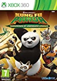 Kung Fu Panda 3: Showdown of Legendary Legends  (XBOX 360)
