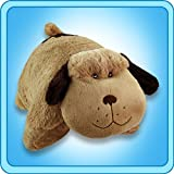 My Pillow Pets Snuggly Puppy - Small (Brown)