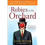 Rubies in the Orchard: How to Uncover the Hidden Gems in Your Business ~ Frank Wilkinson