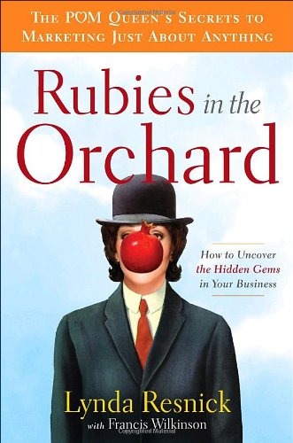 Rubies In The Orchard: How To Uncover The Hidden Gems In Your Business front-940856