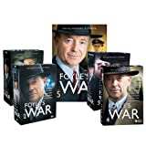 Movies | Foyle's War: Sets 1-5 Bundle (Amazon.com Exclusive) | Jasmine Zone