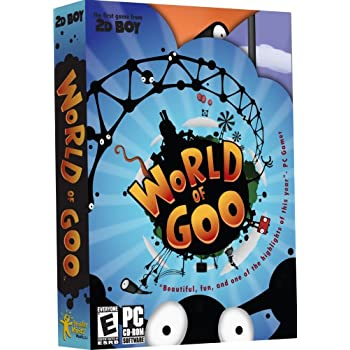 Set A Shopping Price Drop Alert For World of Goo