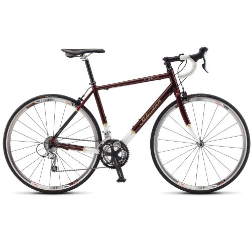 Schwinn Le Tour Elite Road Bike , Burgundy/White, S