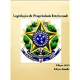 Legislação de Propriedade Intelectual (2013)