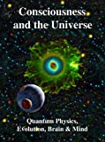 img - for Consciousness and the Universe: Quantum Physics, Evolution, Brain & Mind book / textbook / text book