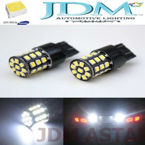 Jdm Astar 800 Lumens Super Bright Ax-2835 Chipsets 7440 7441 7443 7444 992 Led Bulbs ,Xenon White