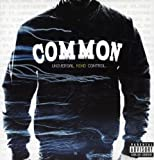 Common Universal Mind Control [VINYL]