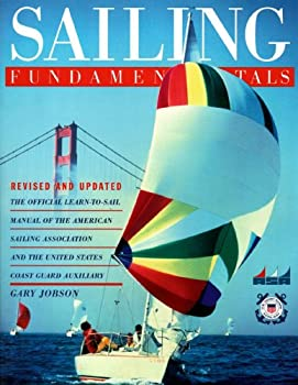 sailing fundamentals - gary jobson