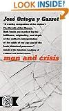 Man and Crisis (Norton Library)