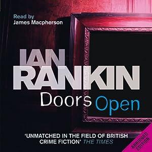 Doors Open Audiobook