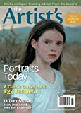 Magazine - The Artist's Magazine (1-year) [Print +Kindle]
