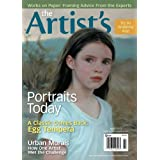 The Artist's Magazine (1-year) [Print +Kindle] ~ F&W Publications