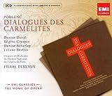 echange, troc  - Poulenc : Dialogue Des Carmelites