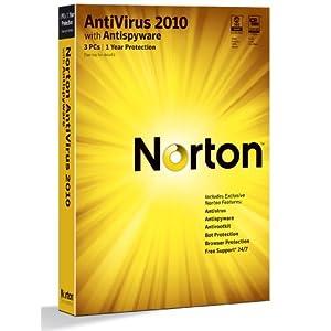 Lifestyle Norton Antivirus Online 2010