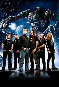 Image de Iron Maiden