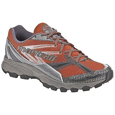 Buy Montrail Mens Badrock Shoe, Burnt Orange Titanium, Sz 10 by Montrail