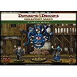 Dungeons and Dragons Scoundrels of Skullport