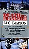 Death of a Prankster (Hamish Macbeth Mysteries)