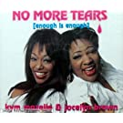 NO MORE TEARS CD UK ARISTA 1994