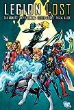 Legion Lost (Legion of Super Heroes)