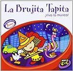 Brujita Tapita:Viva la Musica
