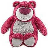 Disney / Pixar Toy Story 3 Exclusive 15 Inch Deluxe Plush Figure Lotso Lots O Huggin Bear