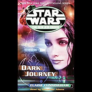 Star Wars: The New Jedi Order: Dark Journey Audiobook
