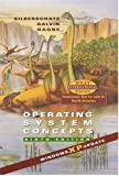 Operating System Concepts: XP Version (0471262722) by Peterson, James L.