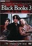 echange, troc Black Books: Complete 3rd Series [Import USA Zone 1]