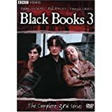 Black Books: The Complete Third Series ~ Dylan Moran