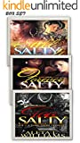 Salty: Box Set: Episodes 4-6