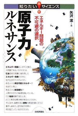 原子力ルネサンス ‾エネルギー問題の不可避の選択‾ (知りたい!サイエンス 38)