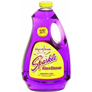 A. J. Funk Co. 20967 Sparkle Liquid Glass Cleaner-67.6OZ SPARKLE CLEANER