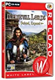 Medieval Lords: Build, Defend, Expand (PC CD) [Windows] - Game