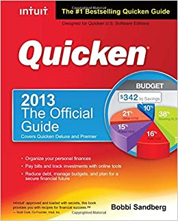 Setting up stock options in quicken