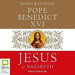 Jesus of Nazareth Audiobook