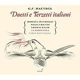 Handel: Duetti E Terzetti Ital