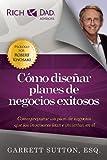 Como disenar planes de negocios exitosos (Spanish Edition)