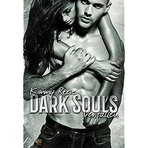 Dark Souls: Verfallen (Dark-Reihe 1)