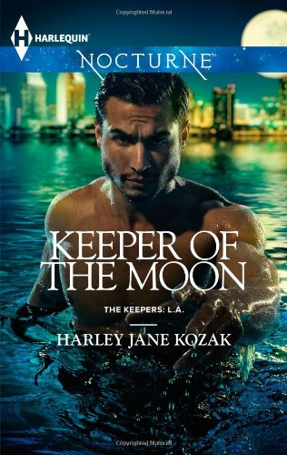 Image of Keeper of the Moon