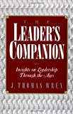 img - for The Leader's Companion: Insights on Leadership Through the Ages book / textbook / text book