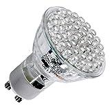 Gu10 Led Cluster Bulb, 36 X 0.05w, Cool Whiteby Trident