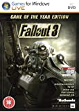 Fallout 3: Game Of The Year Edition (PC DVD)