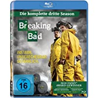 Breaking Bad Staffel 3