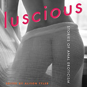 Luscious Audiobook